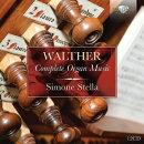 【輸入盤】オルガン作品全集 シモーネ・ステッラ(12CD)