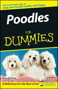 Poodles_for_Dummies