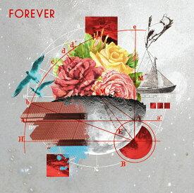 【楽天ブックス限定先着特典】FOREVER(「FOREVER」ジャケットアートワークデザインクリアファイル) [ L'Arc-en-Ciel ]