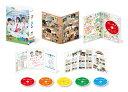 にじいろカルテ DVD-BOX [ 高畑充希 ]