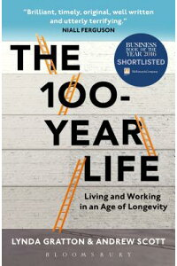 100-YEARLIFE,THE(B)[LYNDA/SCOTTGRATTON,ANDREW]