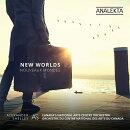 【輸入盤】交響曲第9番『新世界より』、他 アレクサンダー・シェリー&カナダ・ナショナル・アーツ・センター管弦…