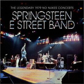 『ノー・ニュークス・コンサート 1979 (2CD+Blu-ray)【完全生産限定盤】 [ ブルース・スプリングスティーン&ザ・Eストリート・バンド ]
