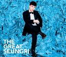 THE GREAT SEUNGRI (初回限定盤 3CD+DVD+スマプラ)