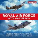 【輸入盤】ロイヤル・エア・フォース設立100周年記念アニヴァーサリー(2CD)