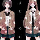 ALICE 〜SONGS OF THE ANONYMOUS NOISE〜