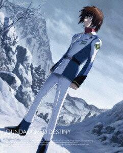機動戦士ガンダムSEED DESTINY HDリマスター Blu-ray BOX 3【初回限定版】【Blu-ray】 [ 矢立肇 ]
