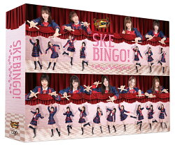 SKEBINGO! ガチでお芝居やらせて頂きます! Blu-ray BOX【Blu-ray】
