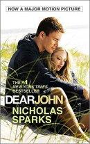 DEAR JOHN:FILM TIE-IN(A)