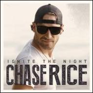 【輸入盤】IgniteTheNight[ChaseRice]