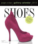 SHOES GALLERY CALENDAR 2013