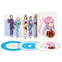 サクラクエスト Vol.4(初回生産限定版)【Blu-ray】 [ 七瀬彩夏 ]