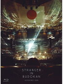 STRANGER IN BUDOKAN 【初回限定盤】【Blu-ray】