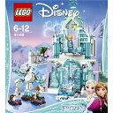 """レゴ(LEGO) ディズニープリンセス アナと雪の女王 """"アイスキャッスル・ファンタジー 41148"""