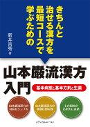 きちんと治せる漢方を最短コースで学ぶための山本巌流漢方入門