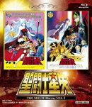 聖闘士星矢 THE MOVIE VOL.1【Blu-ray】