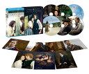 アウトランダー シーズン3 ブルーレイ コンプリートBOX(初回生産限定版)【Blu-ray】 [ カトリーナ・バルフ ]