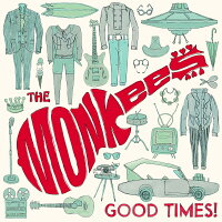 【輸入盤】GoodTimes![Monkees]