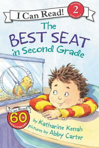 The_Best_Seat_in_Second_Grade