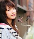 K.A kimamani Arinomamani【Blu-ray】 [ 有村架純 ]