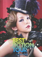 安室奈美恵/namie_amuro_BEST_FICTION_TOUR_2008−2009