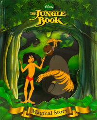 Disney'stheJungleBook[Parragon]