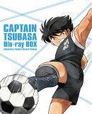 キャプテン翼 Blu-ray BOX 〜小学生編 下巻〜<初回仕様版>(3枚組)【Blu-ray】