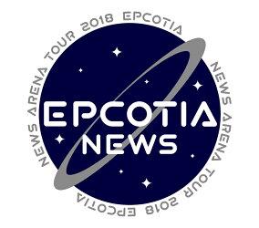 NEWS ARENA TOUR 2018 EPCOTIA(Blu-ray初回盤)【Blu-ray】