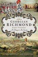 Life in Georgian Richmond, North Yorkshire: A Diary and Its Secrets
