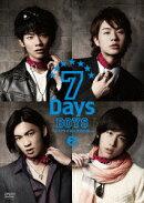 7Days BOYS -ボクタチの超★育成計画ー 2