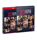 ワン・ダイレクション THIS IS US ブルーレイ&DVDコンボ(3枚組)【初回限定】【Blu-ray】
