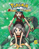 Pokemon Omega Ruby & Alpha Sapphire, Vol. 6