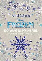 DISNEY FROZEN:100 IMAGES(H)