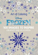 DISNEY FROZEN:100 IMAGES(H)