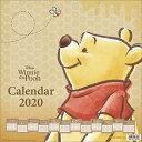 くまのプーさん(2020年1月始まりカレンダー) 手帳 (ダイアリー) [ ダイアリー ]