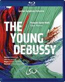 【輸入盤】『若きドビュッシー〜管弦楽組曲第1番、ラロ:チェロ協奏曲、ワーグナー、他』 フランソワ=グザヴィエ…