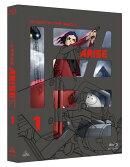 攻殻機動隊ARISE 1【Blu-ray】
