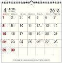 LPカレンダー[年度版]