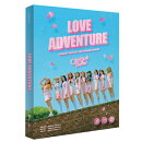 【輸入盤】2nd Single: LOVE ADVENTURE