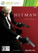 ヒットマン アブソリューション Xbox360版