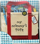 MY MOMMY'S TOTE(H)
