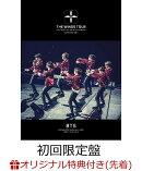 【楽天ブックス限定先着特典】2017 BTS LIVE TRILOGY EPISODE III THE WINGS TOUR 〜JAPAN EDITION〜(初回限定盤)(B…
