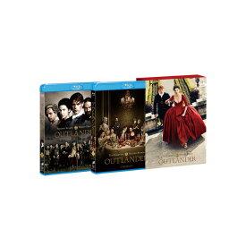 アウトランダー シーズン2 ブルーレイ コンプリートBOX(初回生産限定)【Blu-ray】 [ カトリーナ・バルフ ]