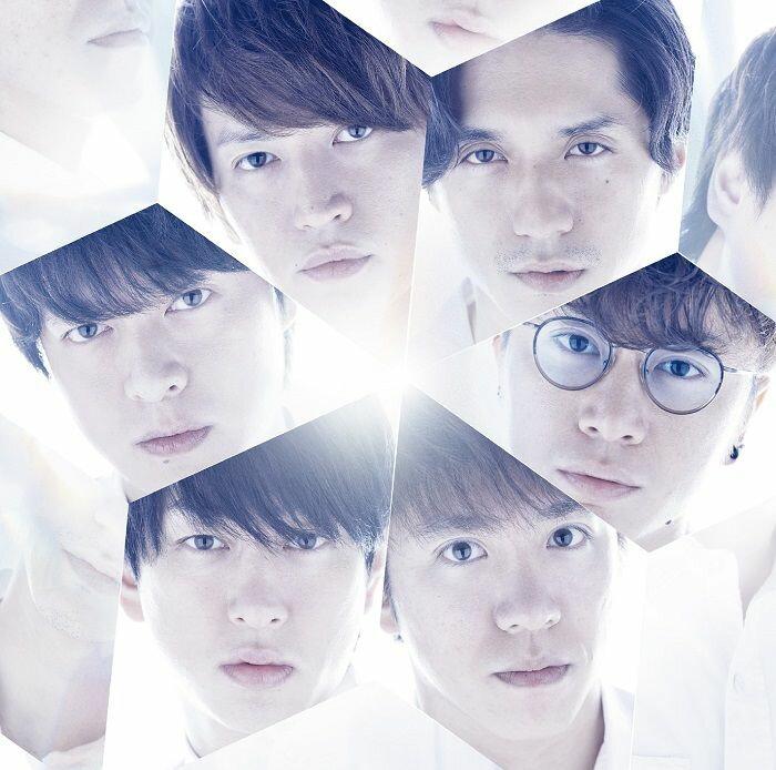 crystal (初回限定盤 CD+DVD) [ 関ジャニ∞ ]