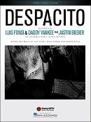 【輸入楽譜】ルイス・フォンシ, ジャスティン・ビーバー & ダディー・ヤンキー - Despacito
