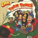 TOON TUNES -10 Favorite Japanese Anime Songs- [ S.M.N. ]