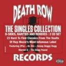 【輸入盤】Death Row Ghetto Mix