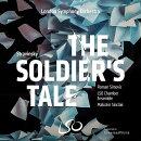 【輸入盤】『兵士の物語』 LSO室内アンサンブル、マルコム・シンクレア(語り)