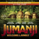 【輸入盤】Jumanji: Welcome To The Jungle