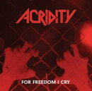【輸入盤】For Freedom I Cry (Dled)